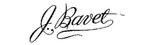 J. BAVET