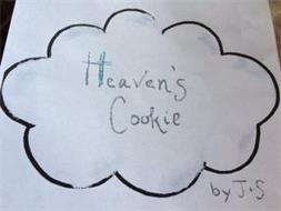 HEAVEN'S COOKIE BY J&S