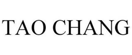 TAO CHANG