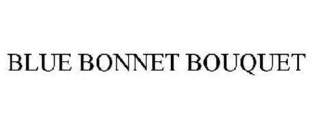 BLUE BONNET BOUQUET