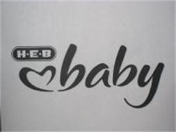 H·E·B BABY