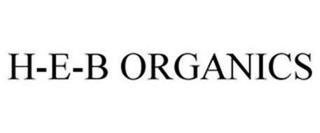 H-E-B ORGANICS