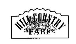 Hill Country Fare Trademark Of Heb Grocery Company Lp