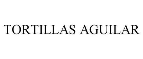 TORTILLAS AGUILAR