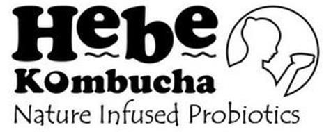 HEBE KOMBUCHA NATURE INFUSED PROBIOTICS
