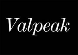 VALPEAK