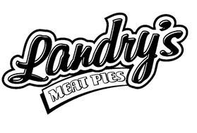 LANDRY'S MEAT PIES