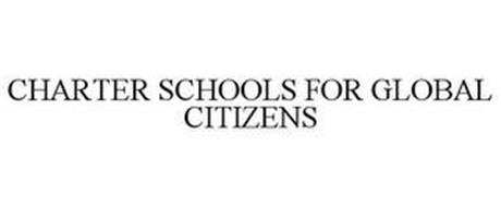 CHARTER SCHOOLS FOR GLOBAL CITIZENS
