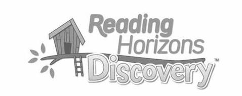 READING HORIZONS DISCOVERY