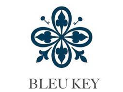 BLEU KEY