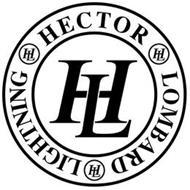 HL HECTOR LIGHTNING LOMBARD