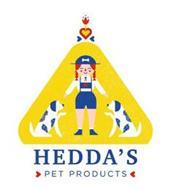 HEDDA'S PET PRODUCTS