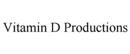 VITAMIN D PRODUCTIONS
