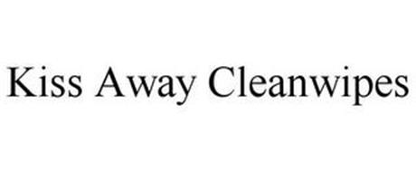 KISS AWAY CLEANWIPES