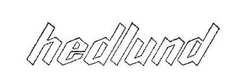 HEDLUND