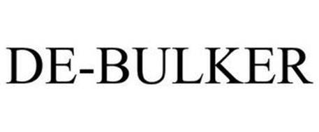 DE-BULKER