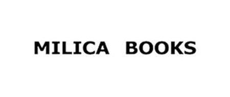 MILICA BOOKS
