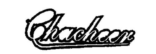CHACHEER