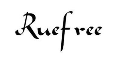 RUEFREE