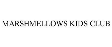 MARSHMELLOWS KIDS CLUB