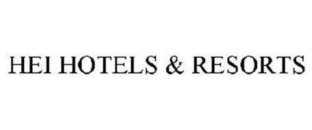 HEI HOTELS & RESORTS