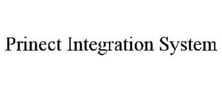 PRINECT INTEGRATION SYSTEM