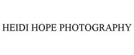 HEIDI HOPE PHOTOGRAPHY