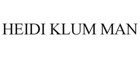 HEIDI KLUM MAN