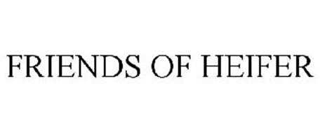 FRIENDS OF HEIFER