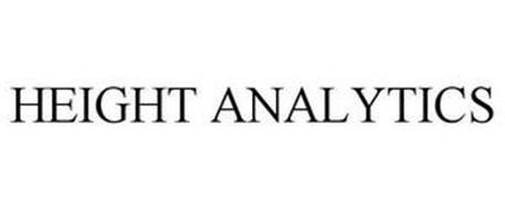 HEIGHT ANALYTICS