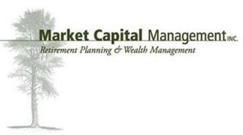 MARKET CAPITAL MANAGEMENT, INC. RETIREMENT PLANNING & WEALTH MANAGEMENT