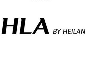HLA BY HEILAN