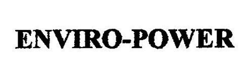 ENVIRO-POWER