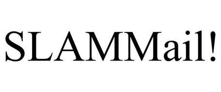 SLAMMAIL!