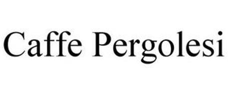 CAFFE PERGOLESI
