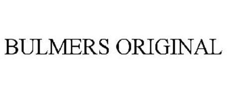 BULMERS ORIGINAL