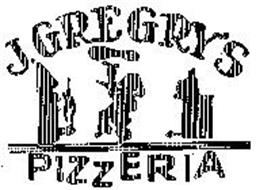 J. GREGRY'S PIZZERIA