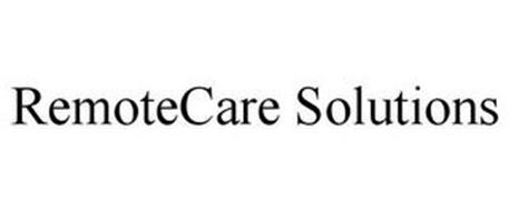 REMOTECARE SOLUTIONS