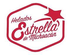 HELADOS ESTRELLA DE MICHOACÁN