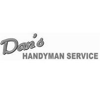 DAN'S HANDYMAN SERVICE