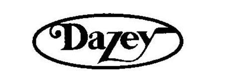 Dazey Fruit Juicer ~ Dazey trademark of helen troy limited serial number