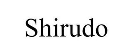 SHIRUDO
