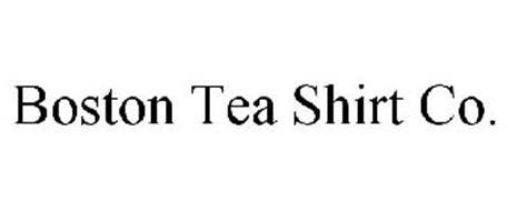 BOSTON TEA SHIRT CO.