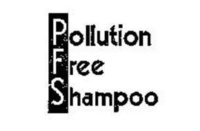 POLLUTION FREE SHAMPOO
