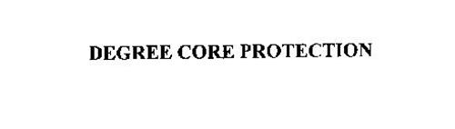 DEGREE CORE PROTECTION