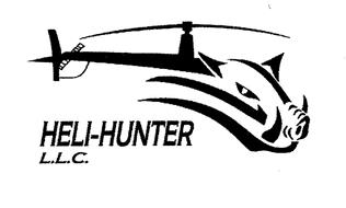 HELI HUNTER LLC