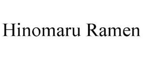HINOMARU RAMEN