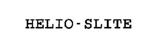 HELIO-SLITE