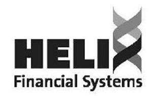 HELIX FINANCIAL SYSTEMS