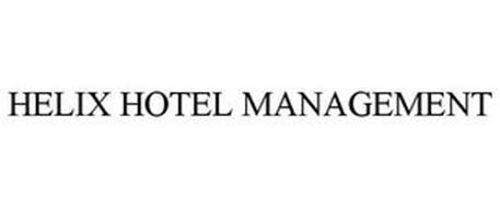HELIX HOTEL MANAGEMENT